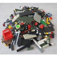"""Аналог конструктора """"лего"""". Cobi, Brick и др... Более 550 элементов."""