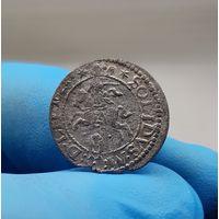 Монета Солид 1623 Литва С 1 РУБЛЯ Без МЦ