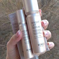Крем для век Kiko Bright Lift Eyes 15 ml