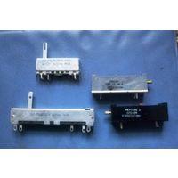 Резисторы ползунковые переменные СП3-23 и СП3-24 (перечень в описании)