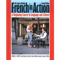 Видеокурс ФРАНЦУЗСКОГО языка - French in Action (Французский в действии)
