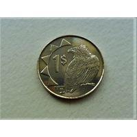 Намибия 1 доллар 1996