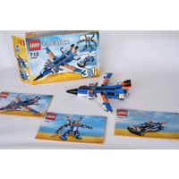 LEGO CREATOR 31008