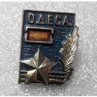 Значки: Одесса (#0028)