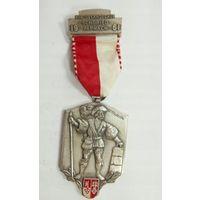 Швейцария, Памятная медаль 1961 год