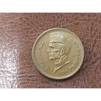 1 рупия 1999 Пакистан