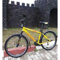 Велосипед Forward Hardi 1.0