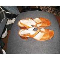 Туфли стильные. Португалия  р.39