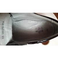 Туфли лаковые Бартек