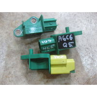 103465Щ Audi Q5 A6 C6 датчик airbag 5wk43544