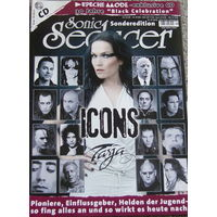 Журнал  Sonic Seducer  Германия