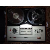 ЯУЗА-207 стерео бабинный магнитофон