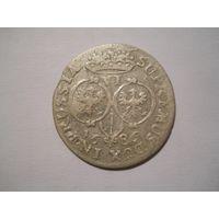 Шестак 1686 Пруссия