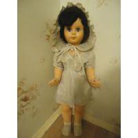 Винтажная кукла.Италия.Клеймо.