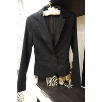 Пиджак, блейзер, жакет H&M, размер XS 42