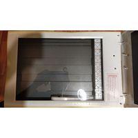 Сканер для засветки фоторезиста