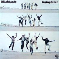 The Blackbyrds, Flying Start, LP 1974