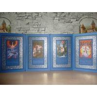 Р.Желязны.Р.Шекли.Комплект из 4 книг.САМОВЫВОЗ!!!