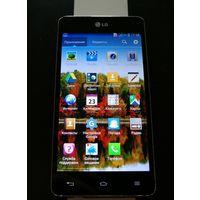 Телефон LG Optimus G (E975)