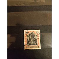 1905 Германия Рейх мих88 оценка 2,8 евро (3-5)