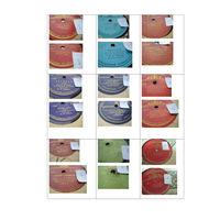 Пластинки патефонные 78 об. (25 шт.) + 10 новых игл.цена за все
