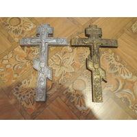 Крест кресты 2 шт
