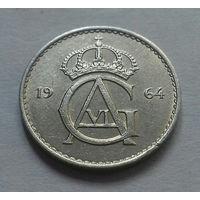 10 эре, Швеция 1964 г.