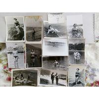 Пляжные фото из СССР