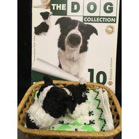 The dog collection (коллекционный щенок с журналом 10-й выпуск)