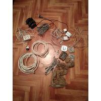 Электрика+сантехника(пакетом)