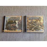 Blade & Sword - Клинок доблести 1, 2 Игра PC