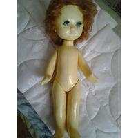 Кукла. СССР.