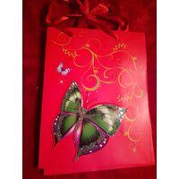Пакет для подарка (большой)