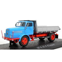 IFA H6 KIPPER ATLAS EDITION 1/43