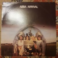 ABBA - 1976 - ARRIVAL (SOUTH AFRICA), LP