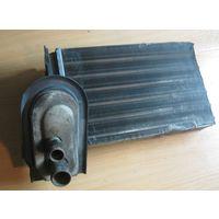 101528 Renault Megane1 радиатора отопителя 016104с381