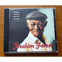 "Ibrahim Ferrer ""Buena Vista Social Club Presents Ibrahim Ferrer"" (Audio CD)"