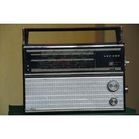 Радиоприёмник VEF-202  ( ВЭФ 202 )