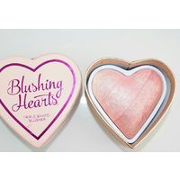 Румяна I Heart Makeup Iced Hearts