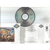EARTH, WIND & FIRE - Last Days & Time (CD UK 1972)