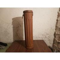 Тубус (укупорка) для Pak 7.5cm