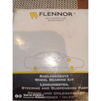 Подшипник ступицы (к-кт) Flennor FR490937 для Mercedes Benz W201 1982-1993
