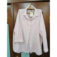 Рубашка Defacto 58-60