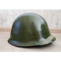 Шлем GK-80A, Китай НОАК, оригинал - с рубля без МПЦ!