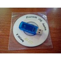 USB блютуз Bluetooth адаптер (модуль)