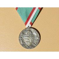 Венгря Медаль в память войны 1914-1918