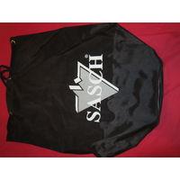 Рюкзак фирменный большой Sash