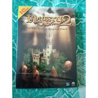 Majesty 2, лицензия, Keep