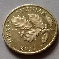 5 лип, Хорватия 2011 г., AU