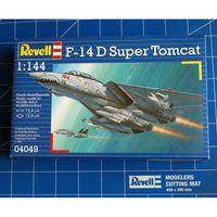 Сборная модель самолёта F-14D Super Tomcat, Revell,04049